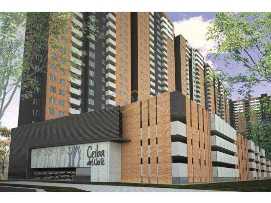 Vendo Apartamento Estrenar Niquia Ceiba del Norte