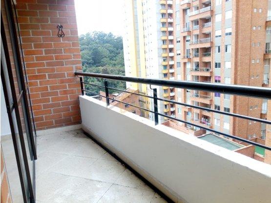 Vendo Apartamento en Pilarica