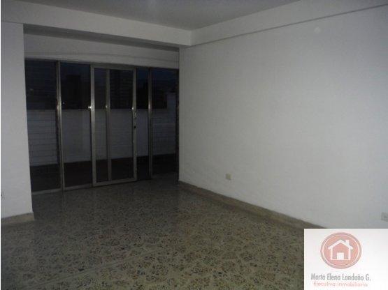 Venta Apto, Prado, Medellín, 202 m2, 5 alcobas