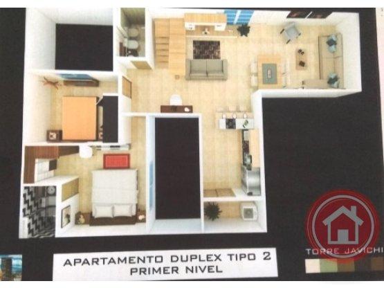 Venta apartamento Duplex, Prado Centro, Medellín.