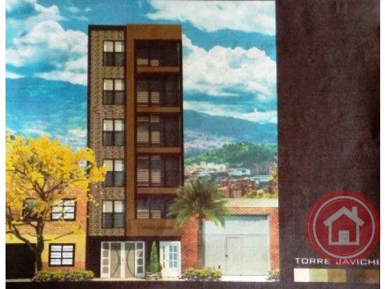 Venta apartamento Prado Centro, Medellín