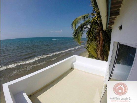 Venta-Cambio, cabaña de recreo, Playa Del Francés.