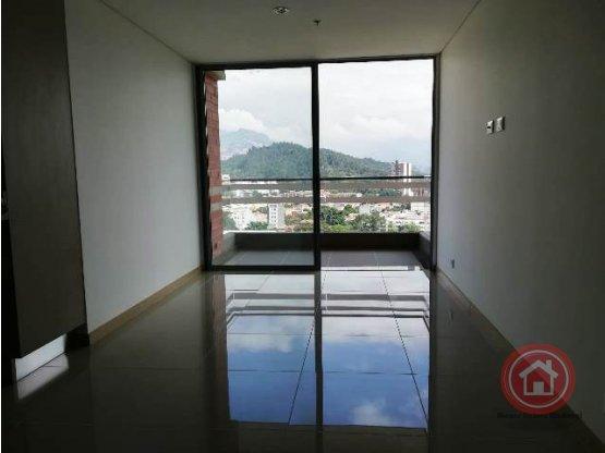 Venta apartamento nuevo, Naranjal, Medellín.