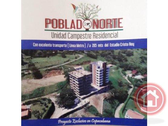 Venta penthouse dúplex, nuevo, Copacabana