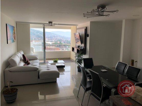 Venta apartamento Sabaneta, Parque.