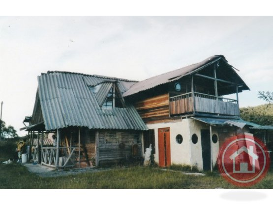 Venta de cabaña en Santa Elena, Medellín