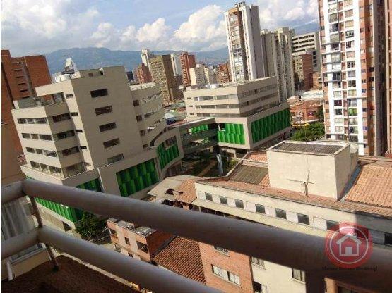 Venta apartamento, Bomboná centro, Medellín