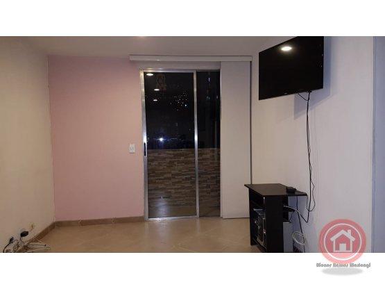 Venta apartamento en La Pilarica