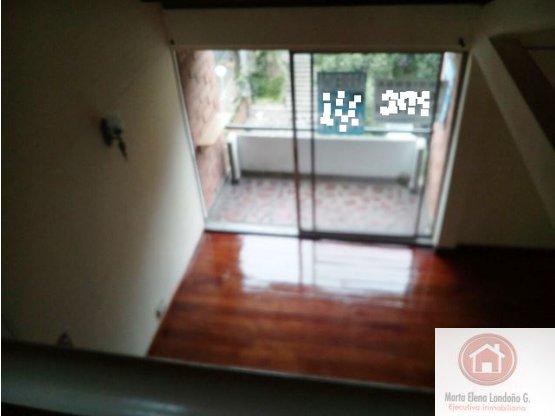 Venta  apartamento duplex, San Diego, Medellín.