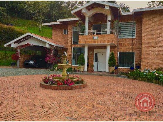 Venta casa campestre duplex,  Roble Alto, Retiro