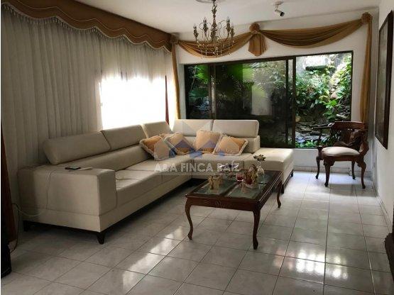 A la Venta Casa Ciudad Jardín Barranquilla