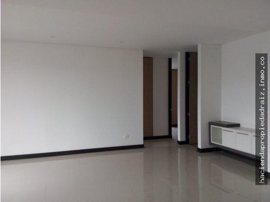 Apartamento Serramontti Álamos