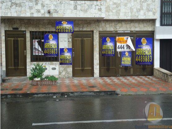 Alquiler Casa Envigado Barrio Alcala