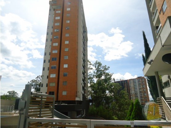Alquiler Apartamento Envigado Loma Esmeraldal
