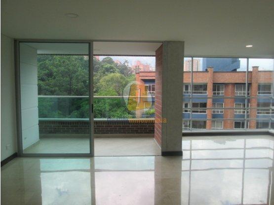 Alquiler Apartamento Poblado Campestre