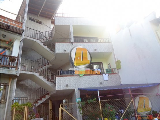 Venta Apartamento Envigado San Rafael Parte Alta