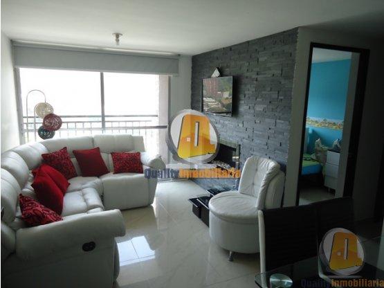 Venta Apartamento Sabaneta Vegas Plaza
