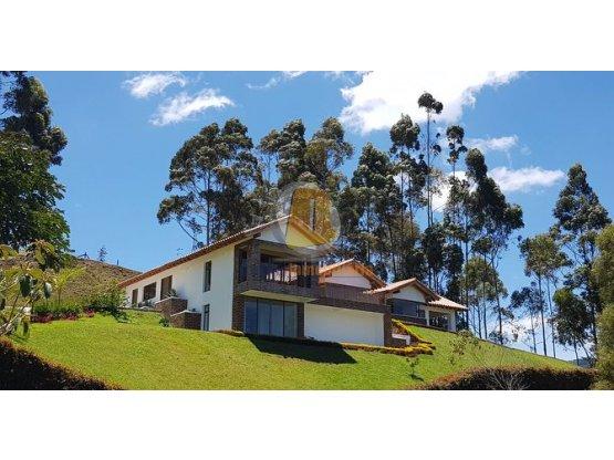 Casa En Venta Altos De Las Palmas