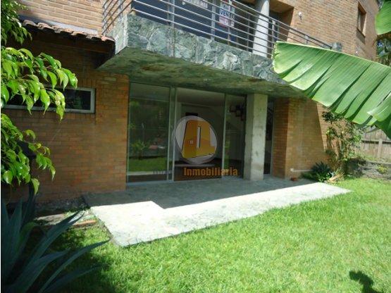 Alquiler Casa Envigado Zuñiga
