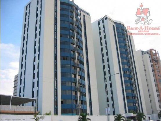 Apartamento Venta Base Aragua  Cod 19-1346 DLR