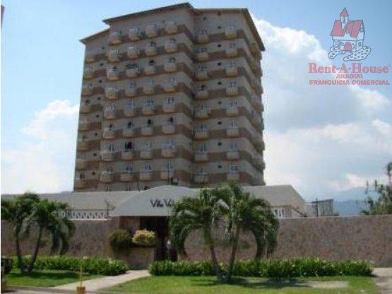 Apartamento Venta Base Aragua Código: 19-265 MFC