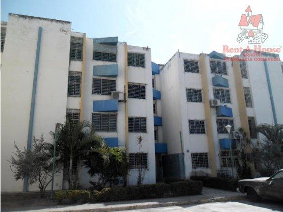Apartamento Venta La Morita II Codigo 19-2873 DLR