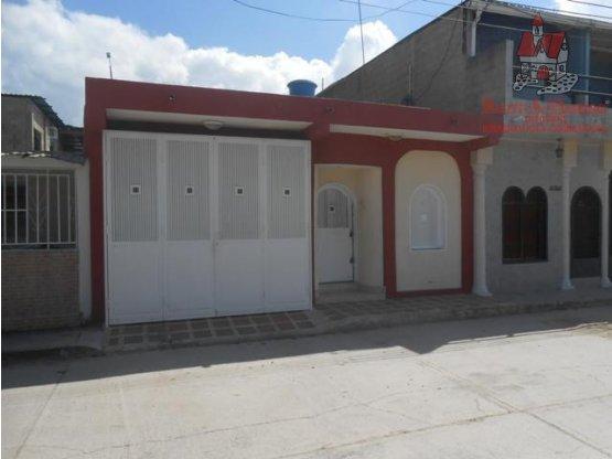 Casa Venta Saman Tarazonero II Turmero 19-3064 MJP