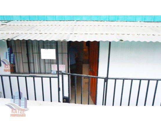 ¡Conveniente casa El Olivar!Cercana a ruta troncal