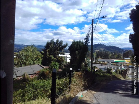 Lote en Venta en Paipa, Boyacá