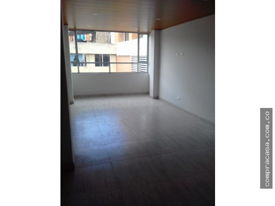 Venta Apartamento Paipa Centro