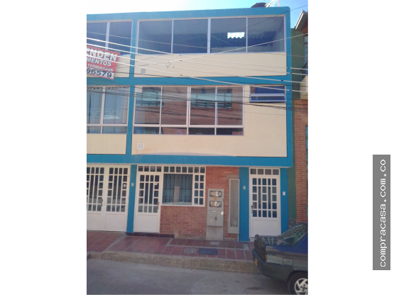 Venta Apartamento Paipa Centro- Gaitán