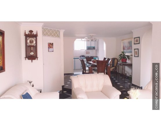 Apartamento en Venta Torres de la Arboleda Duitama