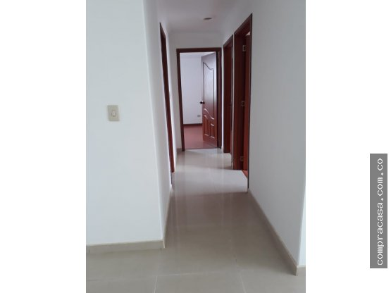 Arriendo apartamento Duitama