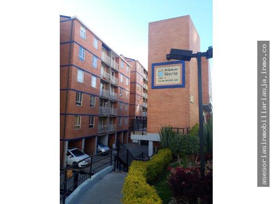 Se vende apartamento en San Antonio Norte,Bogotá