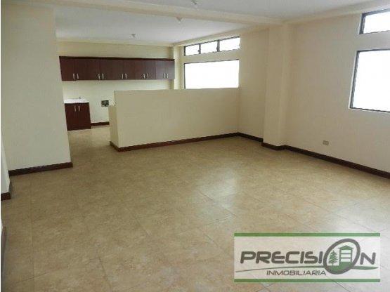 Apartamento en alquiler Plaza Apolo zona 10