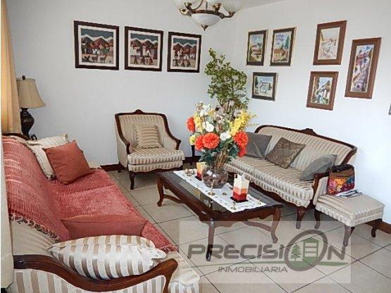 Casa en venta en Bosque Escondido km.21