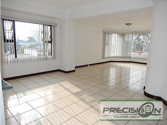 Apartamento en alquiler en zona 15 Real Victoria