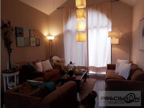 Apartamento en alquiler Km.18.5 Villa Cafetto