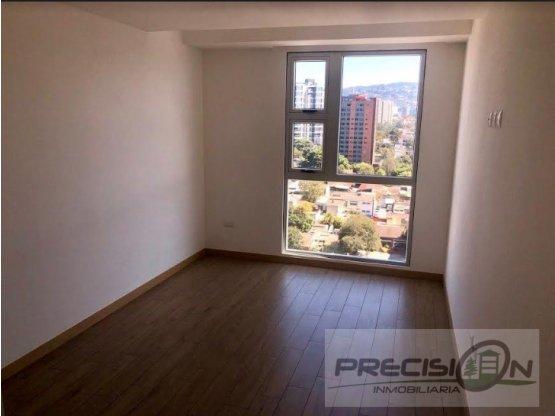 Apartamento en venta zona 10, Edificio City Haus