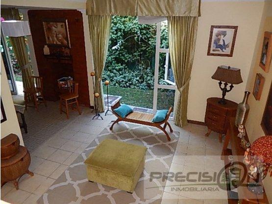 Casa en venta Km.18.5 Condominio Villas del Bosque