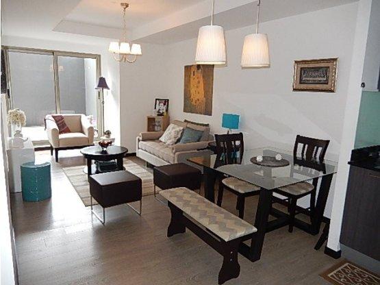 Apartamento en venta en zona 10 Edificio Neo