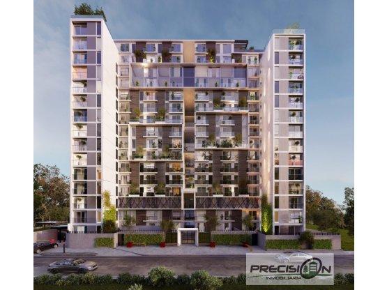 Apartamento en venta Torre Asunción Sur zona 5