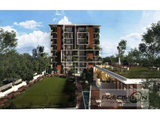Apartamento en venta Epic 15 zona 15