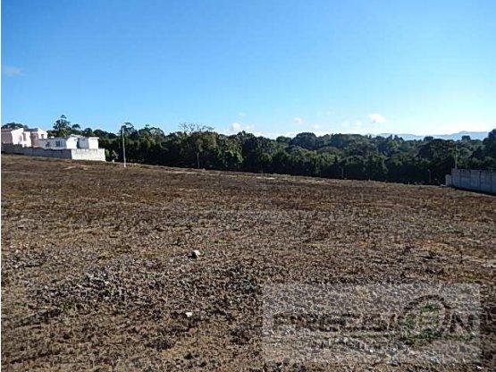 Terreno en venta Km.27 Carretera a El Salvador