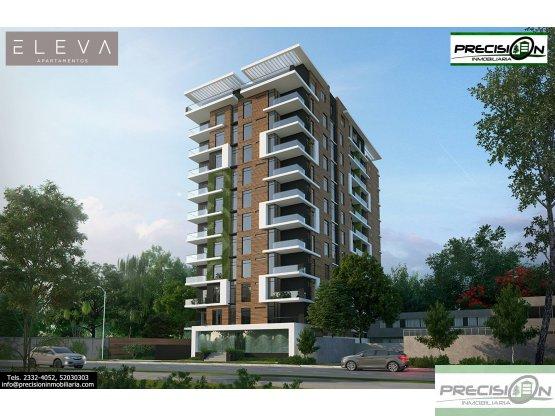 Apartamento en venta Edificio Eleva zona 15
