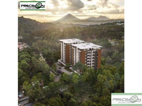 O2 Apartamentos, Km.14.1 Carretera a El Salvador