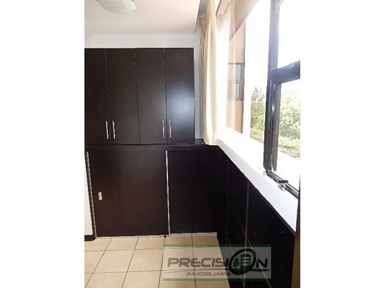 Apartamento en alquiler Villa Vistana zona 13