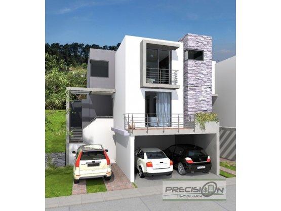 Casa en venta zona 16, Residencias San Agustín