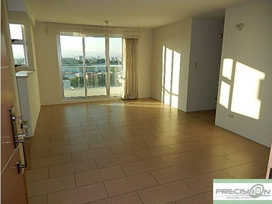 Apartamento en alquiler zona 14, Condado La Villa