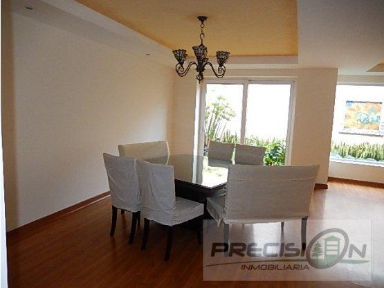 Casa en alquiler zona 10 El Prado